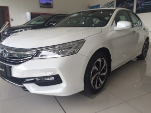 Đại lý bán xe Honda Accord nhập khẩu, giá tốt nhất TpHCM