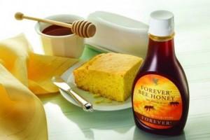 Mật Ong Nguyên Chất - Forever Bee Honey. 500G