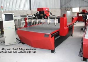 Cần bán máy khắc cnc 6 đầu giá rẻ tại Sơn La, Hà Giang, Điện Biên