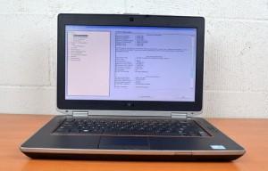Dell Latitude E6420 i5-2540