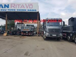 Mới ....?  Dòng xe ShacMan tại thị trường Việt Nam.