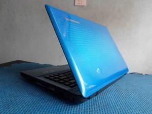 Lenovo ideapad z470 – Core i3 2330M, vỏ xanh...