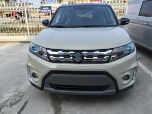 Bán xe Suzuki Vitara xe nhập khẩu Hungari mầu...