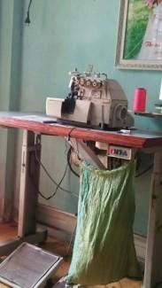 Cần bán chiếc máy may gia đình