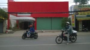 Nhà cho thuê mặt tiền Nguyễn Oanh, P.7, Gò...