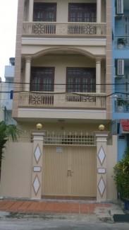 Cho thuê nhà nguyên căn HXT Nguyễn Oanh,...