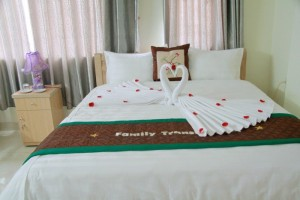 FAMILY TRASIT HOTEL - Giảm 30% tiền phòng!