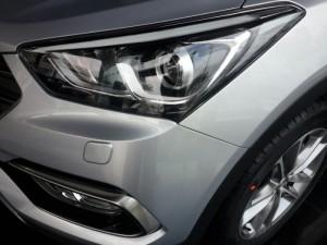 Hyundai Santafe 2016 Facelift mới 100% Full options.