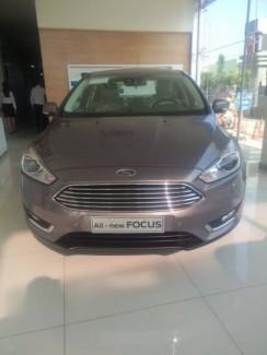 Giải pháp đột phá để trang bị Ford Focus 1.5...