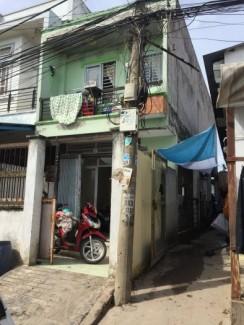 Cần bán gấp nhà ấp 1 Xã An Phú Tây BC -Tphcm
