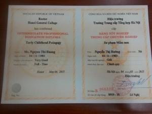 Thông Báo Tuyển Sinh Năm 2016 Văn Bằng 2...