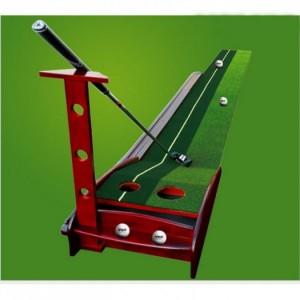 Thảm gạt golf mini trong nhà
