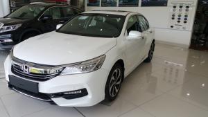 Honda Accord 2016 nhập khẩu giá tốt nhất đại lý