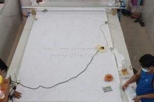 Nhận cắt vải gia công, cắt quần áo theo mẫu số lượng lớn nhỏ tại TPHCM