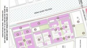 Dự án KĐT Thái Hưng Nha Trang (gói số 5 Mỹ...