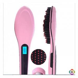 ✔️ Sản phẩm tạo kiểu làm tóc suôn thẳng, cụp nhẹ trong thời gian ngắn.