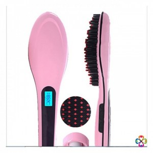 Lược Điện Tự Động Chải Thẳng Tóc Chuyên Nghiệp FAST HAIR STRAIGHTENER HQT-906 - MSN388021