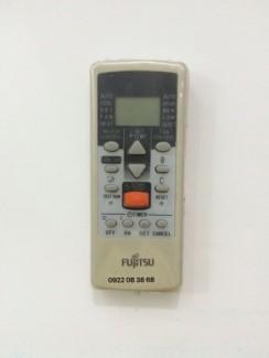 Remote máy lạnh Fujitsu