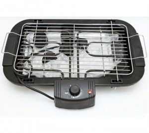Bếp Nướng Điện không khói ELECTRIC BARBECUE...