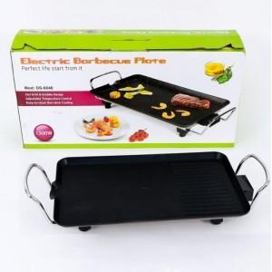 Với thiết kế đẹp mắt chiếc vỉ nướng không khói Electric Barbecue Plate đến từ hãng Hàn quốc sẽ giúp bạn nướng đồ ăn ngon hơn và dễ dàng hơn.