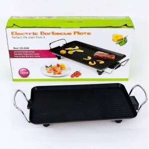 Vỉ nướng điện Electric Barbecue Plate với giá cạnh tranh nhất, chất lượng dịch vụ tốt nhất. Nhâm nhi cùng bạn bè bên vỉ nướng, thưởng thức hương vị đặc trưng của món nướng là sở thích quen thuộc của nhiều người. Trong cái se sắt lạnh của những ngày đông, con người ta muốn tận hưởng một không khí ấm cúng, quây quần bên gia đình, bè bạn sẽ tìm đến với món lẩu, mà đặc biệt thú vị là lẩu nướng…