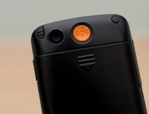 Điện thoại người già chính hãng x6216 giá 499k