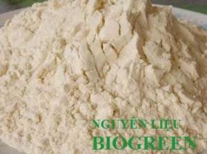 Bán enzyme thủy phân tinh bột - nguyên liệu thực phẩm chức năng