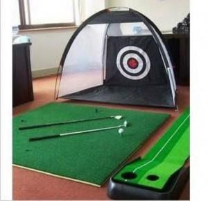 Xả kho thanh lý khung lều tập golf