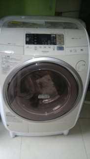 Bán buôn bán lẻ máy giặt inverter nhật bãi