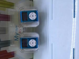 MP3 Màn Hình LCD Mini
