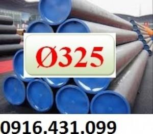 Thép ống đúc phi 325 phi 355 kẽm,ống phi 406 DN25 DN32 508 114 phi 168 219 phi 141