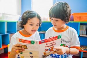 Trung tâm tiếng Anh trẻ em Hà Đông, Anh ngữ...