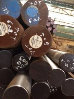 Thép láp tròn inox,láp inox phi tròn dài  6000 mm