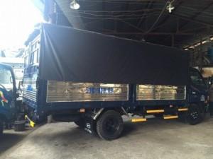 Xe tải hyunhdai HD99 6.5 tấn Xe tải Huynhdai Đô Thành HD99 nâng tải 6.5T