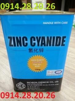 Bán ZnCN2-Kẽm-Xyanua-Zinc-Cyanide