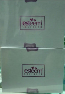 Esteem Collagen, hàng của Đức
