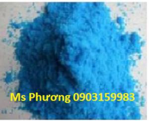Bán đồng sunphat - CuSO4 - copper sulphate - CuSO4.5H2O - hàng nhập, giá tốt