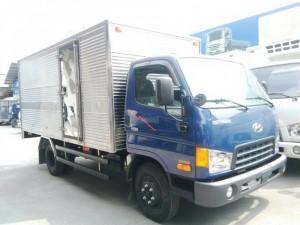 Hyundai hd99 7,2 tấn Hỗ trợ trả góp 80% qua ngân hàng