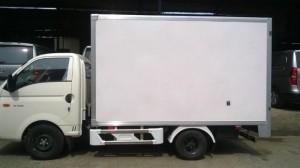 Hyundai h100 1 tấn,   hỗ trợ vay ngân hàng 80% giá trị xe