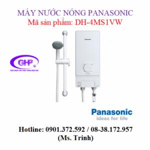 Máy nước nóng trực tiếp Panasonic DH-4MS1VW