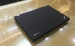 IBM Thinkpad T500
