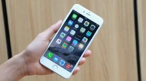iPhone 6 plus 16g chưa active