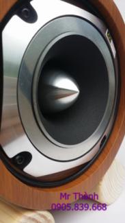 Super treble rời nghe nhạc ngoài của Audiophile  hàng cao cấp.
