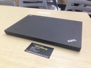 Thinkpad X240 - Core i5 Haswell