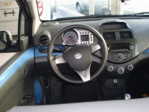 Bán xe Chevrolet Spark LT 1.2