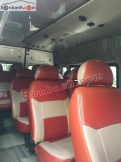 Cần bán xe ford transit doi cuoi 2006