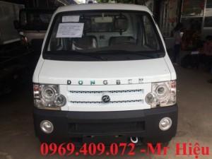 Bán xe tải Dongben 870kg , thùng lửng , thùng kín , thùng bạt , trả góp ưu đãi , hỗ trợ 24/24