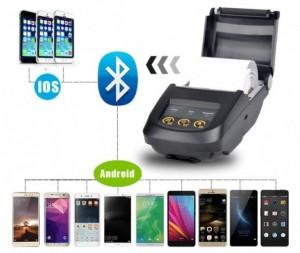Bán máy in di động, máy in bluetooth, máy in bill hóa đơn tiền điện-nước, máy in di động xách tay giá rẻ