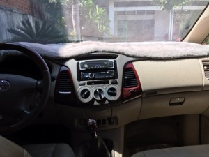 Cần bán xe innova G 2006