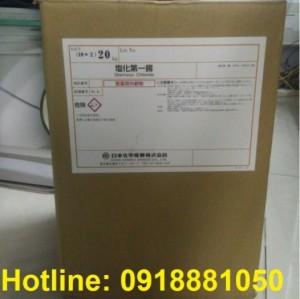 Bán SnCl2 - Stannous Chloride.